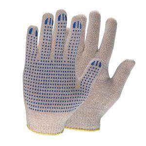 Перчатки хб с пвх 10кл