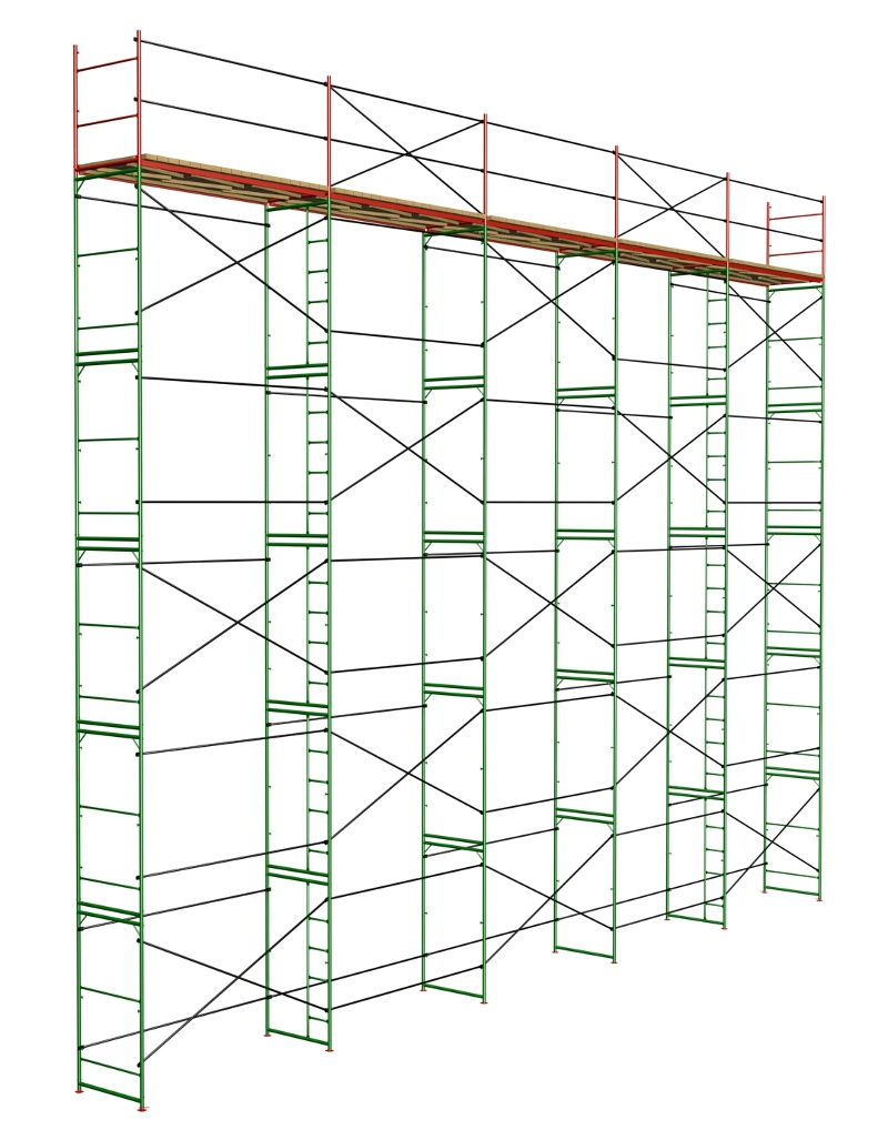 леса строительные лр-60