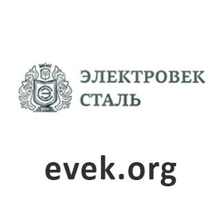Электровек сталь лого